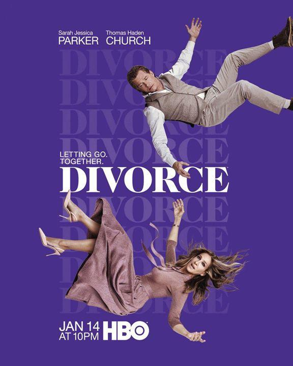 Divorce S02 E03 VOSTFR