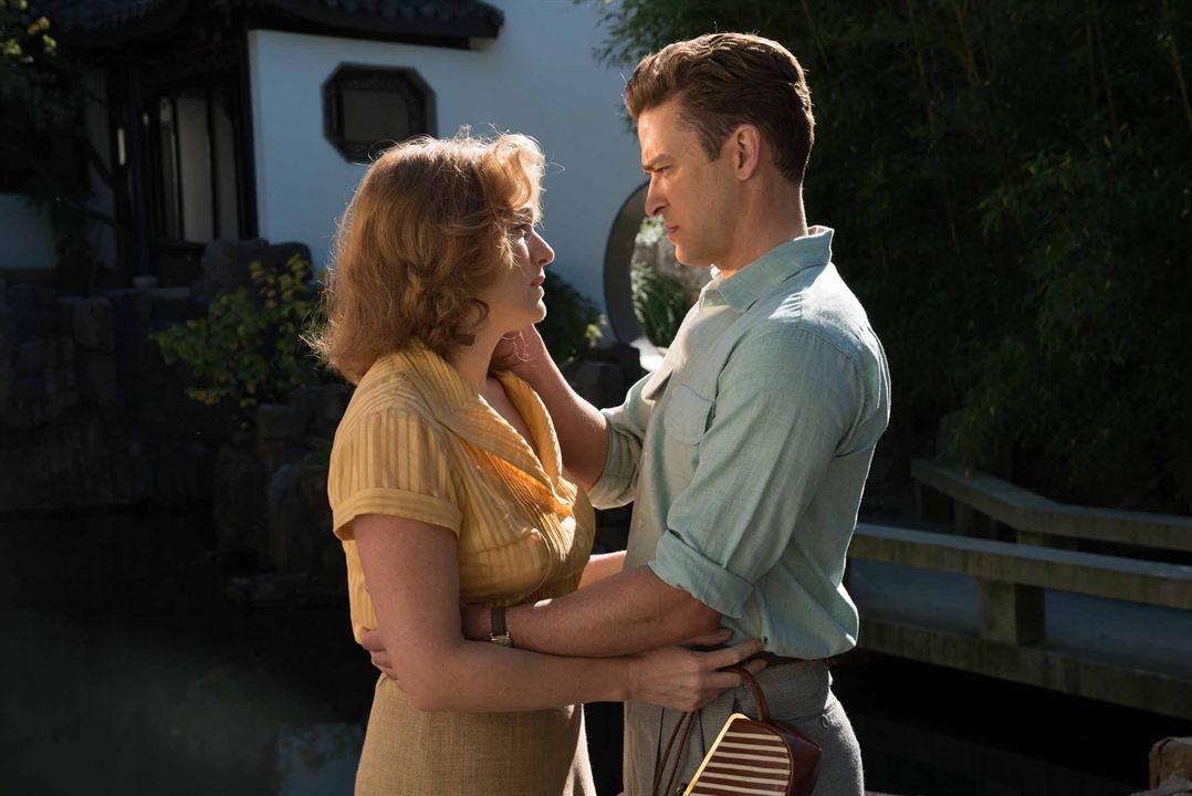 Wonder Wheel : Photo Justin Timberlake, Kate Winslet