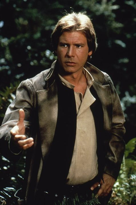 Star Wars : Episode VI - Le Retour du Jedi : Photo Harrison Ford