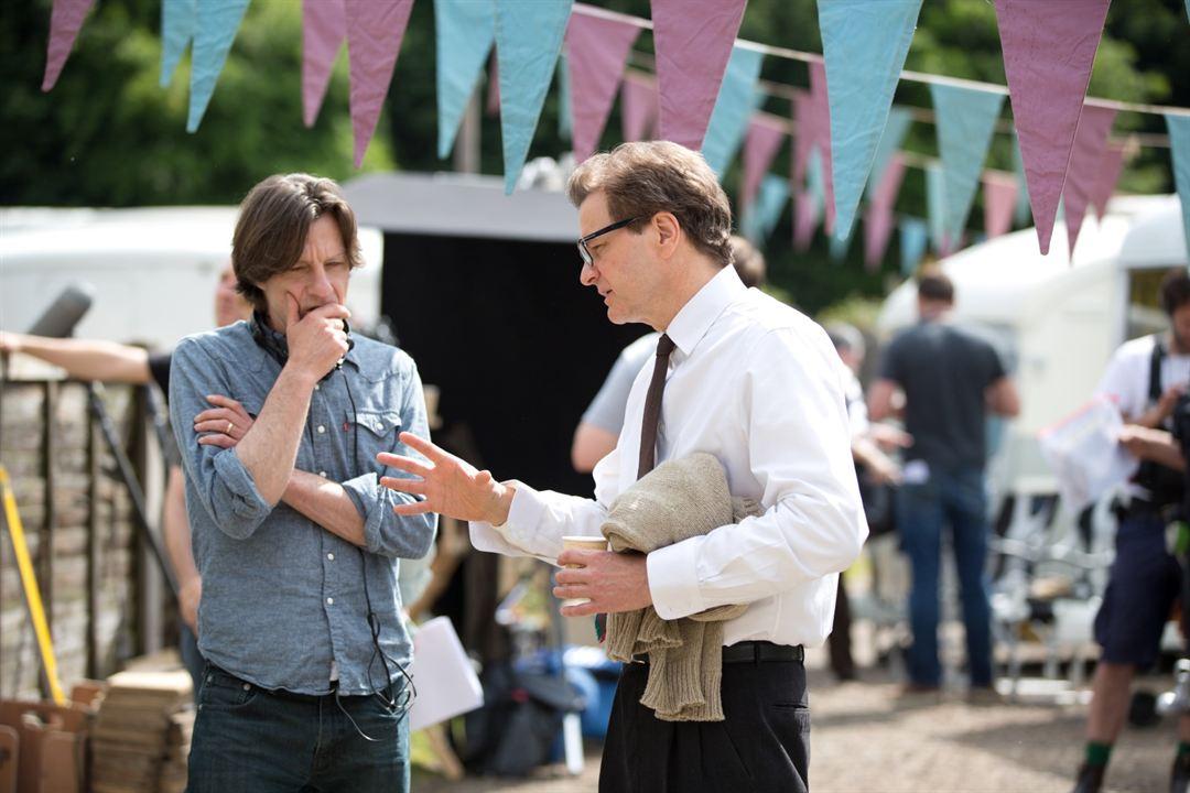Le Jour de mon retour : Photo Colin Firth