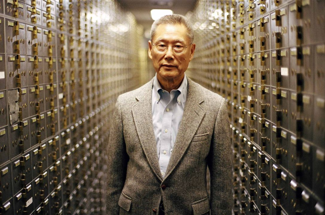 Abacus: Small Enough To Jail : Photo