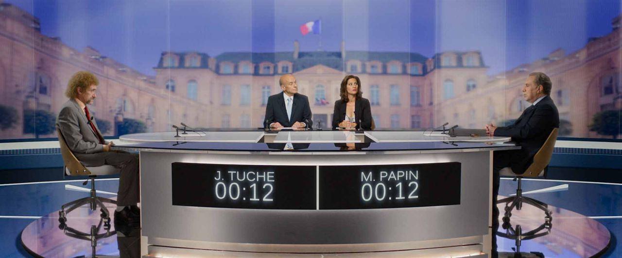 Les Tuche 3 : Photo Jean-Paul Rouve