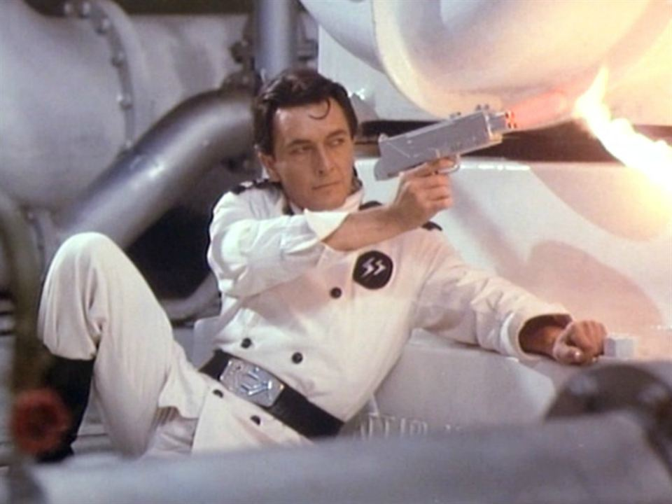 Space Mutiny : Photo