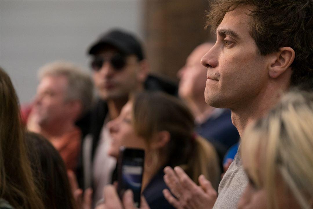 Stronger : Photo Jake Gyllenhaal
