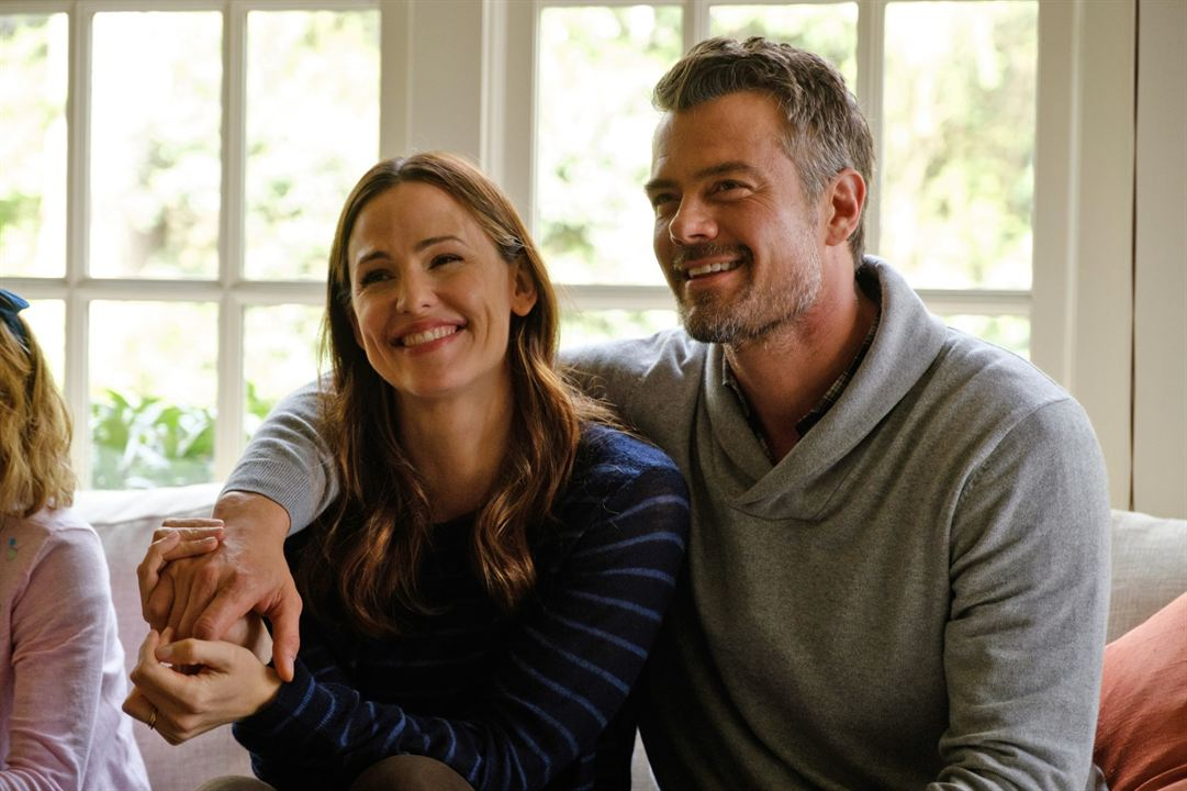 Love, Simon : Photo Jennifer Garner, Josh Duhamel