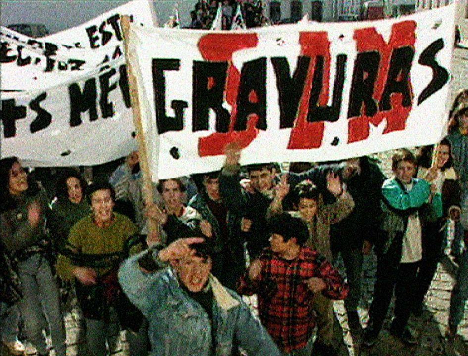 La Bataille du Côa : Photo