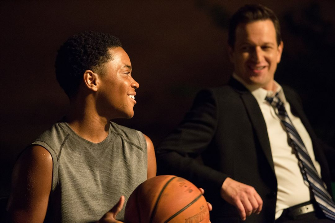 Amateur : Photo Josh Charles, Michael Rainey Jr.