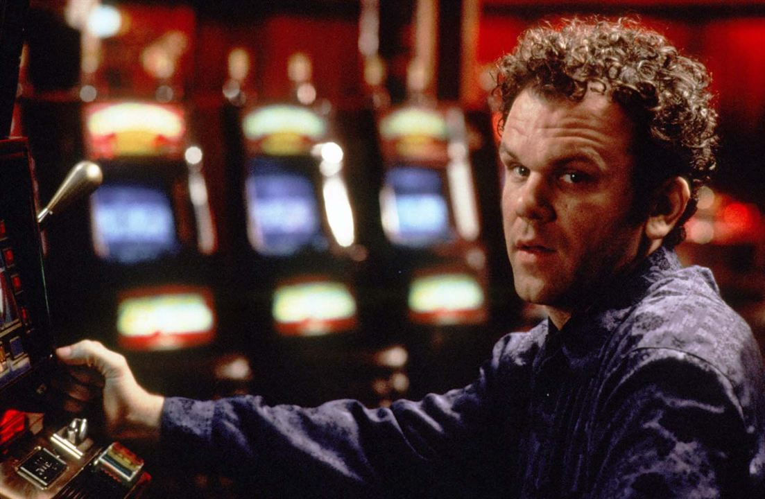 Hard Eight : Photo John C. Reilly