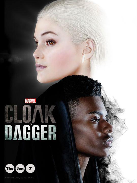 Marvel's Cloak and Dagger S01 E07 VOSTFR