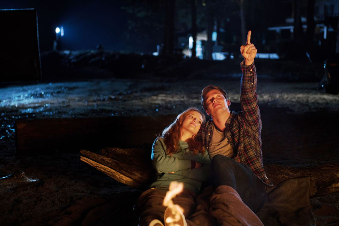Midnight Sun : Photo Bella Thorne, Patrick Schwarzenegger