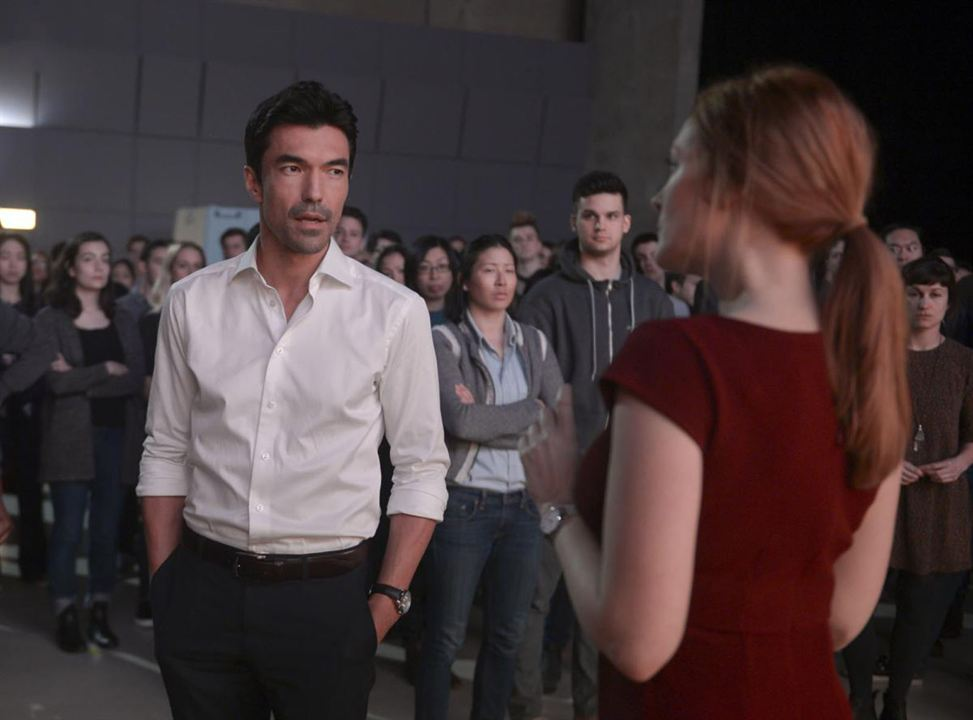 Photo Ian Anthony Dale