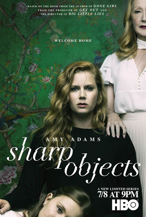 Sharp Objects Saison 01