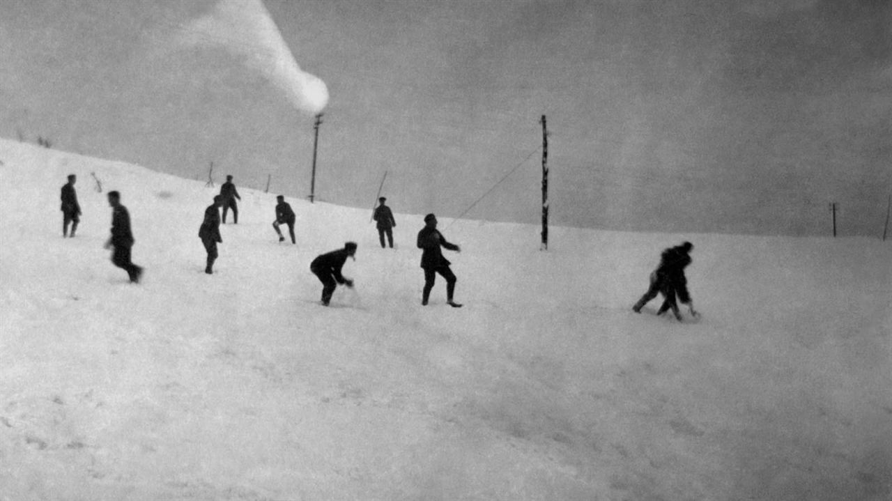 Le Rouge et le Gris, Ernst Jünger dans la grande guerre : Photo