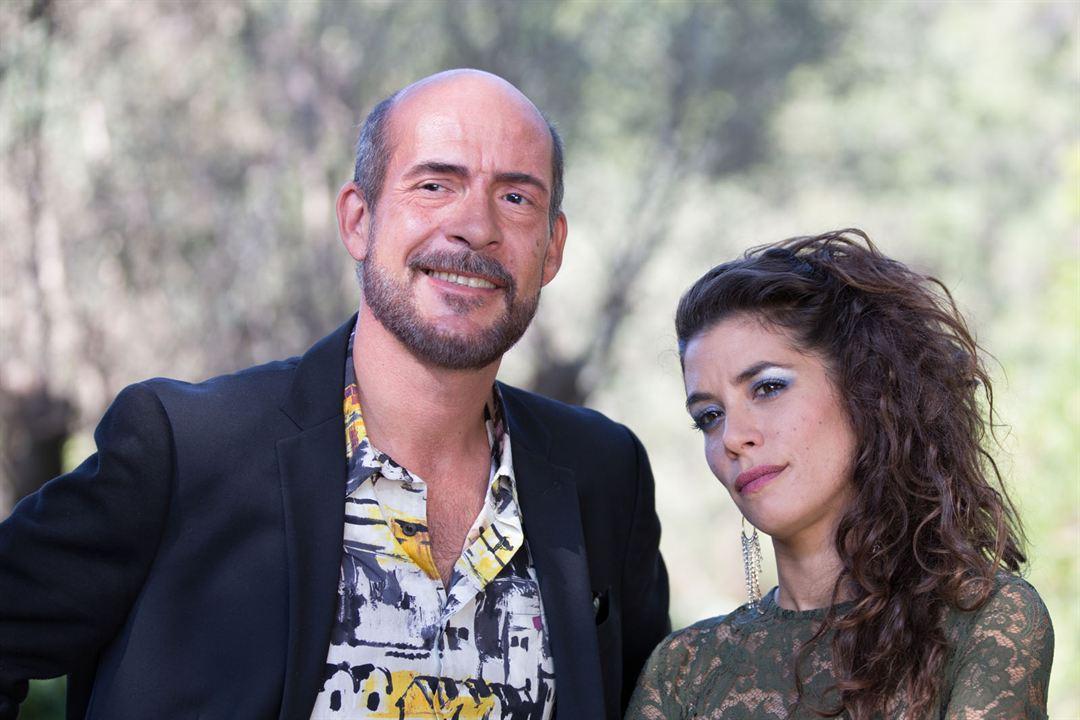 Une Famille italienne : Photo Elena Cucci