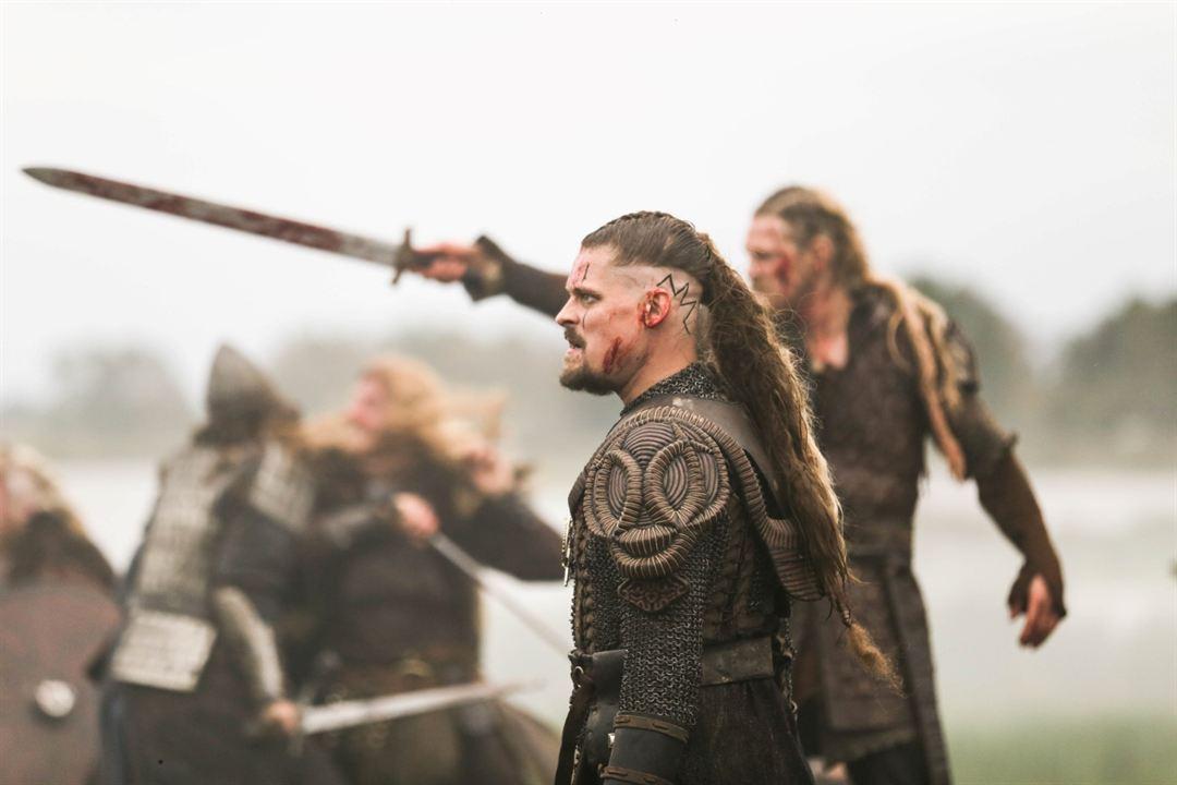 Viking - L'invasion des Francs : Photo Gijs Naber, Teun Kuilboer