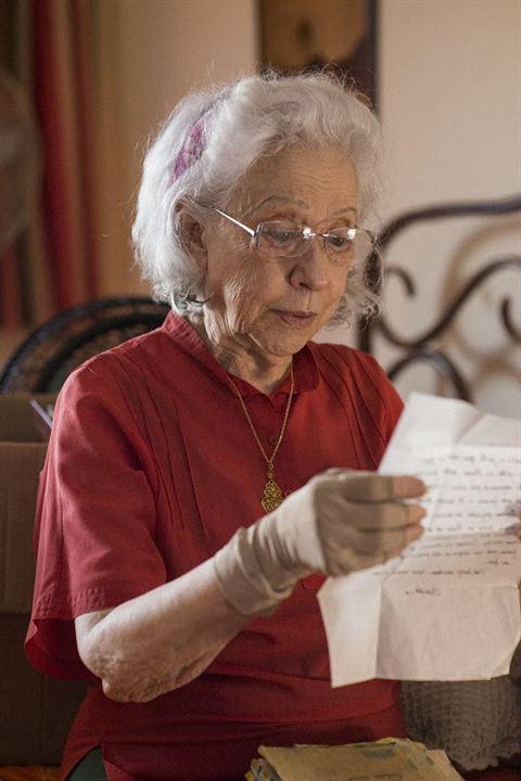 La Vie invisible d'Euridice Gusmao : Photo