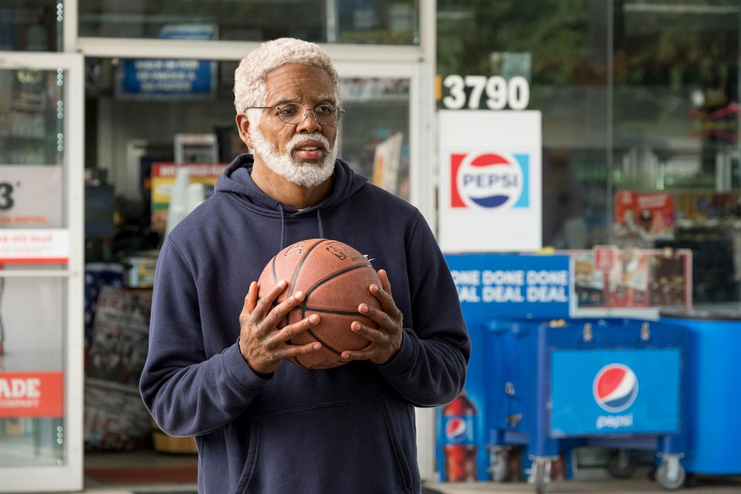 Uncle Drew : Photo Kyrie Irving
