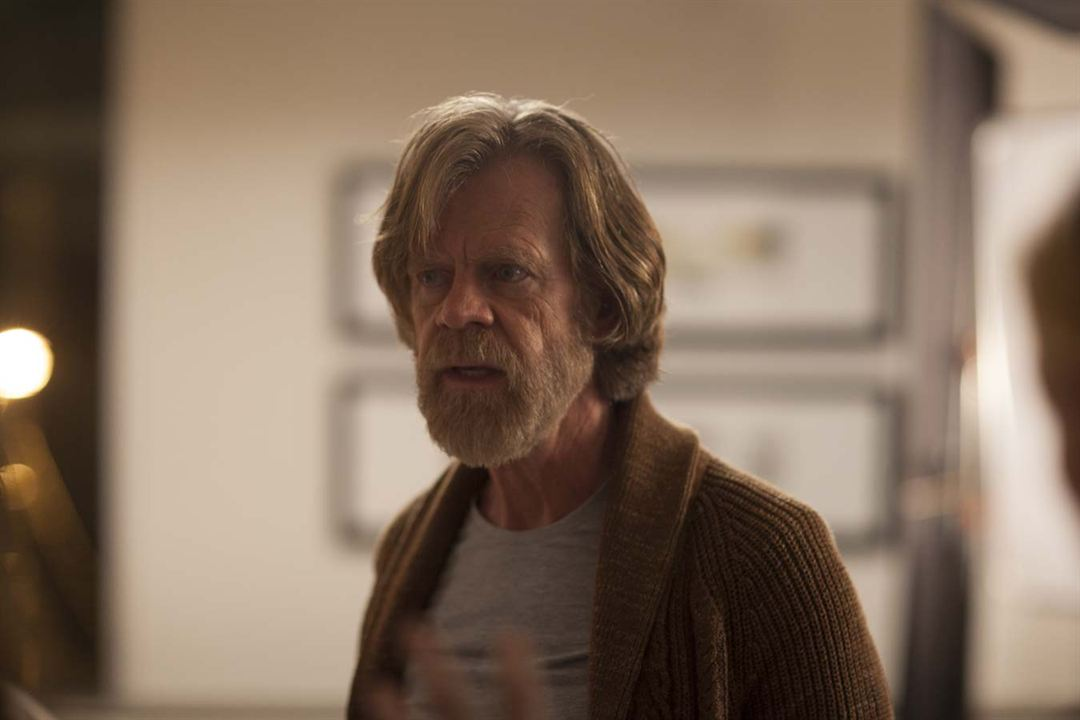 Krystal : Photo William H. Macy