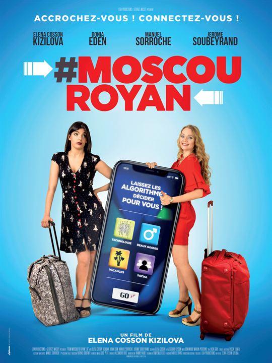 Moscou-Royan