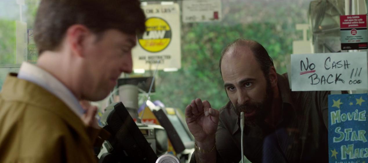 The Clapper : Photo