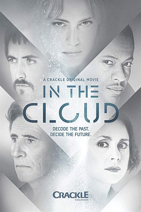 In the Cloud : Affiche