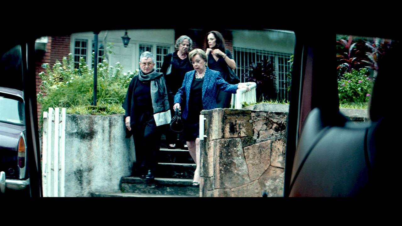 Les Héritières : Photo