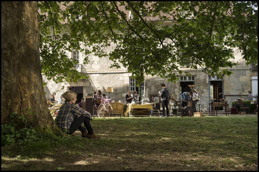 La Dernière Folie de Claire Darling : Photo Chiara Mastroianni