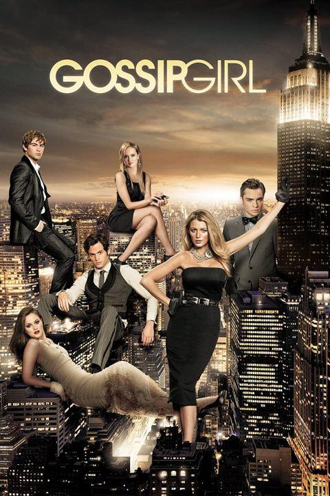 Gossip Girl : Affiche