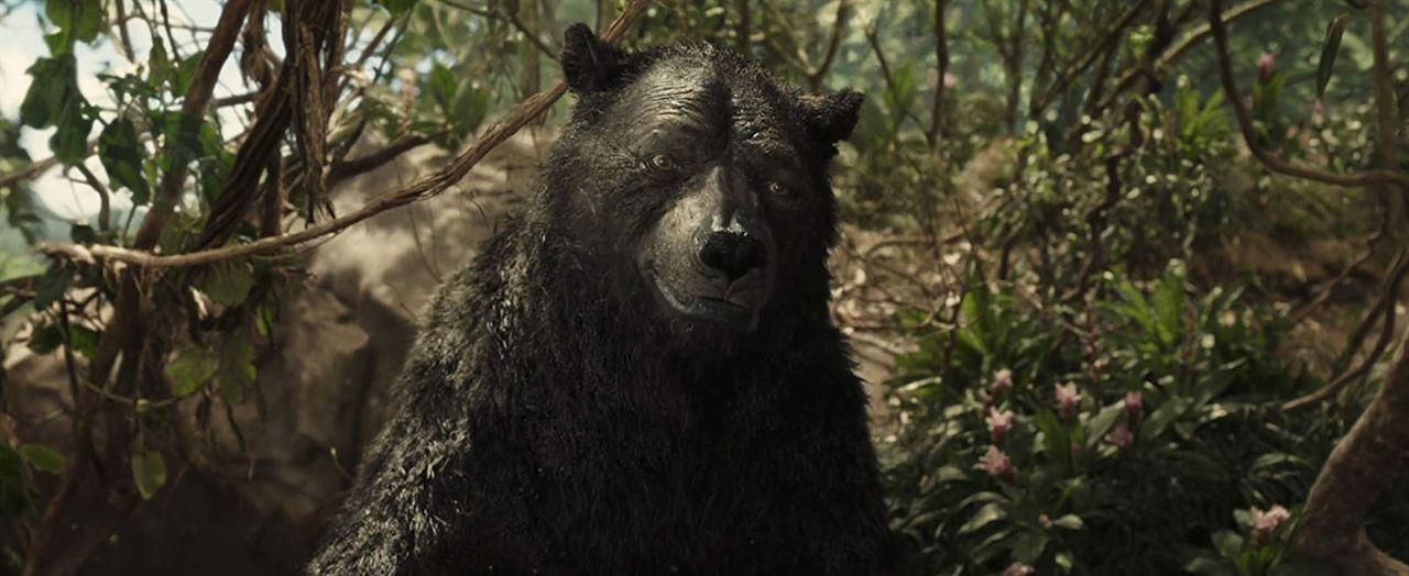 Mowgli : la légende de la jungle : Photo