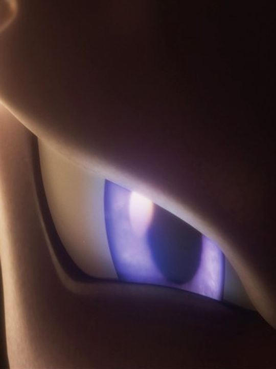 Pokemon: Mewtwo no Gyakushû Evolution : Affiche