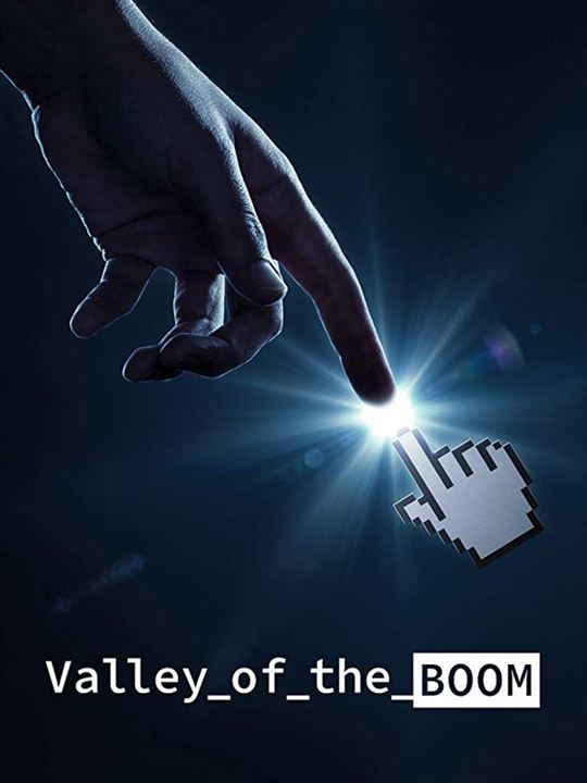 The Valley : Affiche