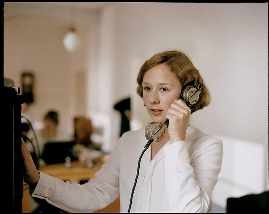 Astrid : Photo Alba August