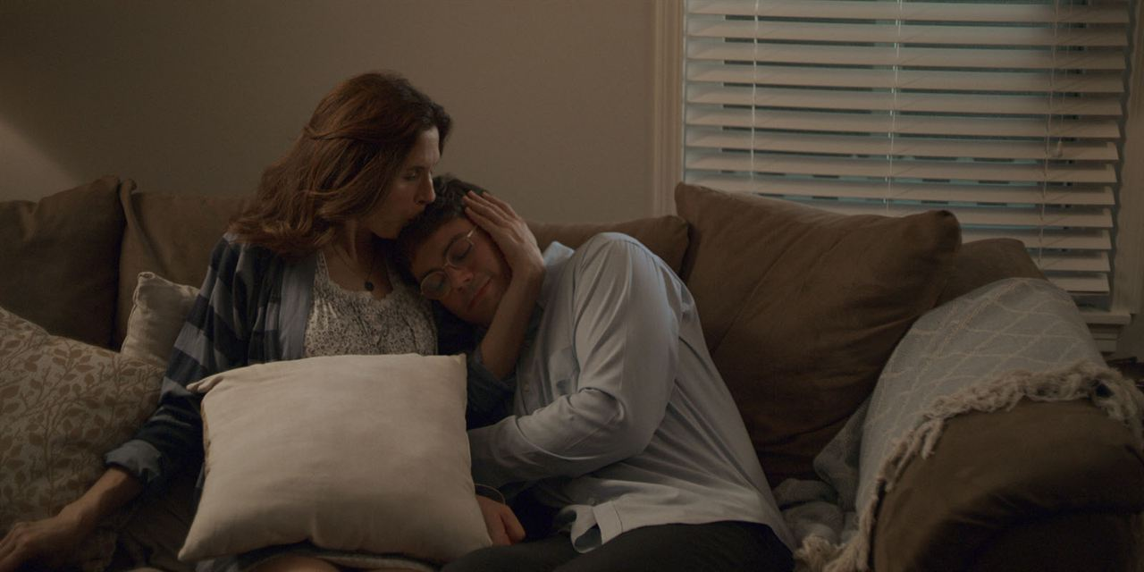 Photo Jessica Hecht, Ryan O'Connell