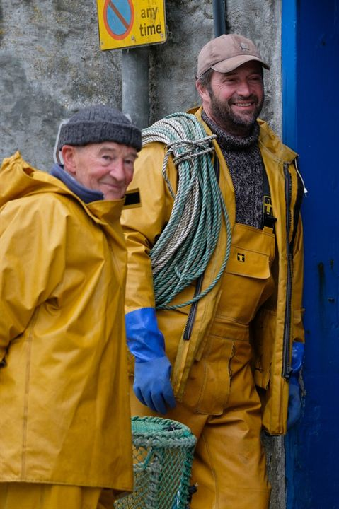 Fisherman's Friends : Photo David Hayman, James Purefoy