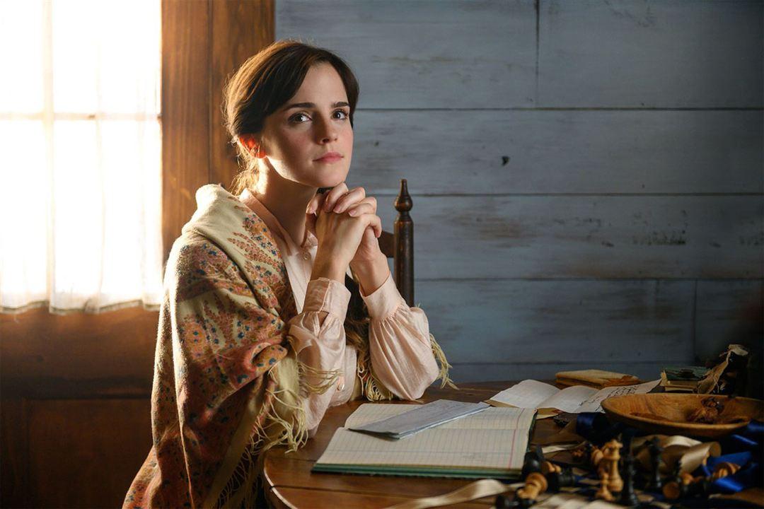 Les Filles du Docteur March : Photo Emma Watson