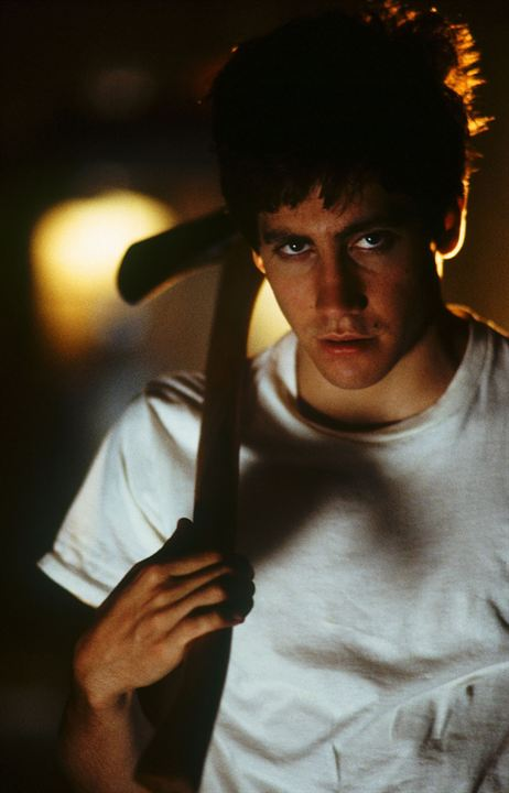 Donnie Darko : Photo Jake Gyllenhaal