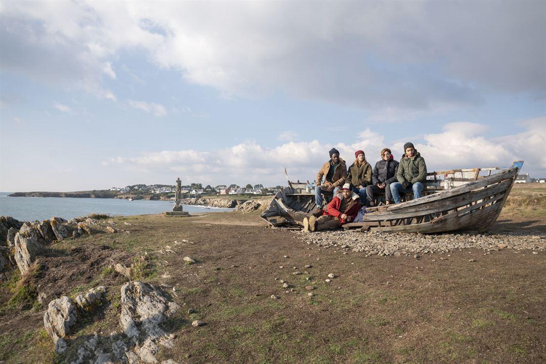 Photo Lucie Boujenah, Tiphaine Daviot, Victoire Du Bois