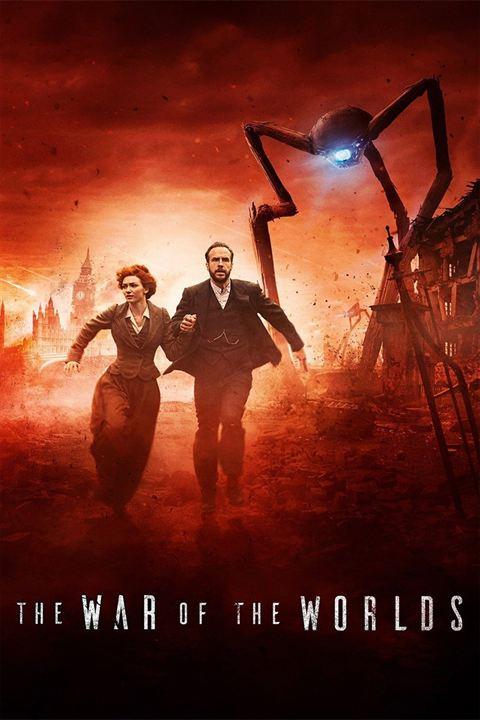 La Guerre des mondes (TF1) : Affiche