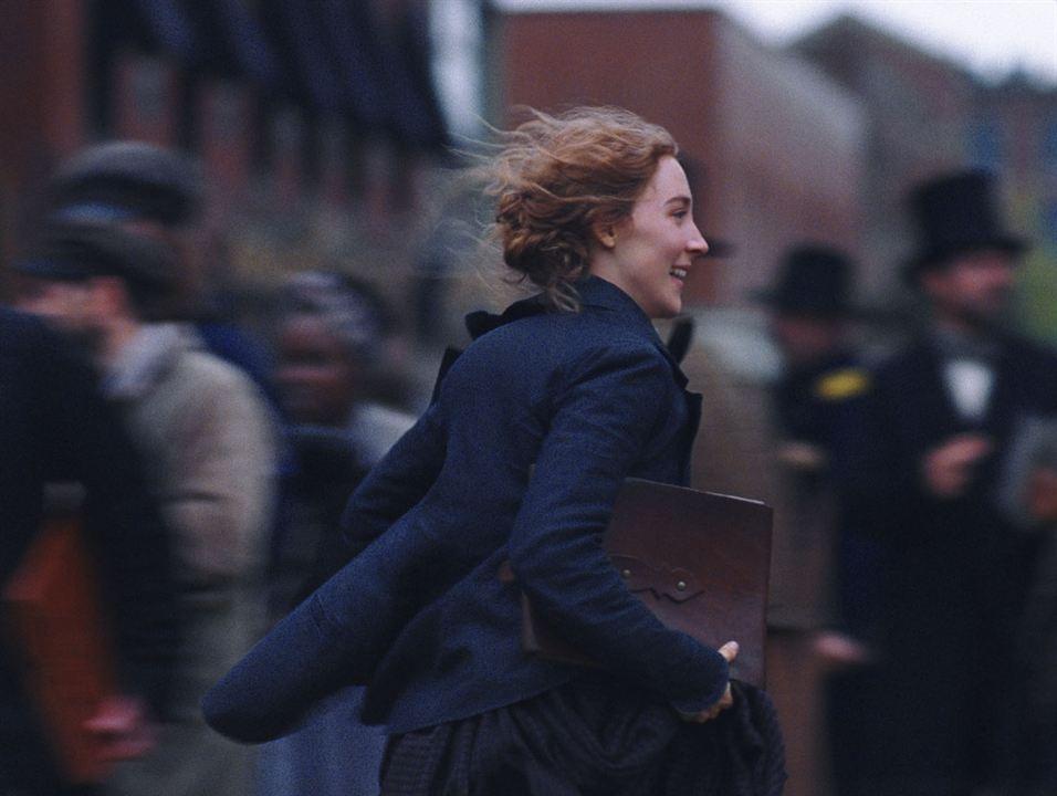 Les Filles du Docteur March : Photo Saoirse Ronan