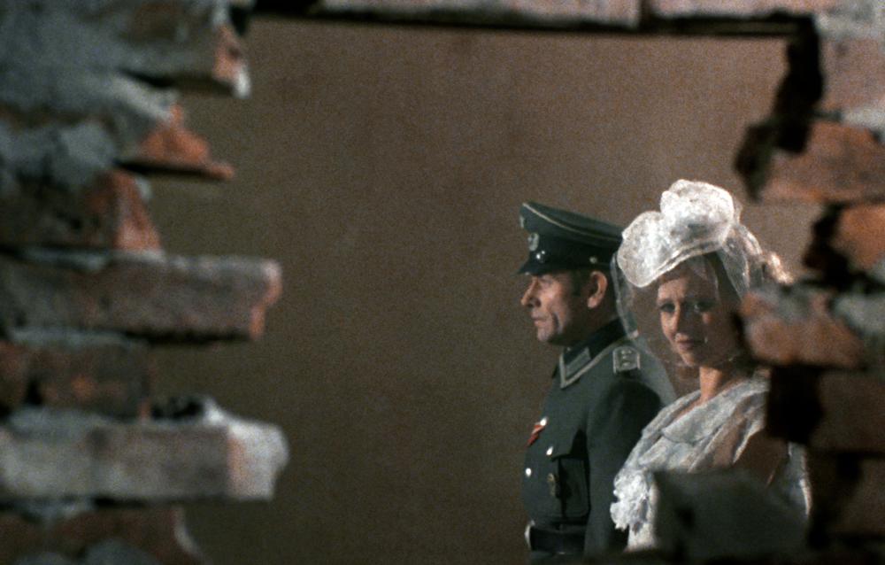 Le Mariage de Maria Braun : Photo