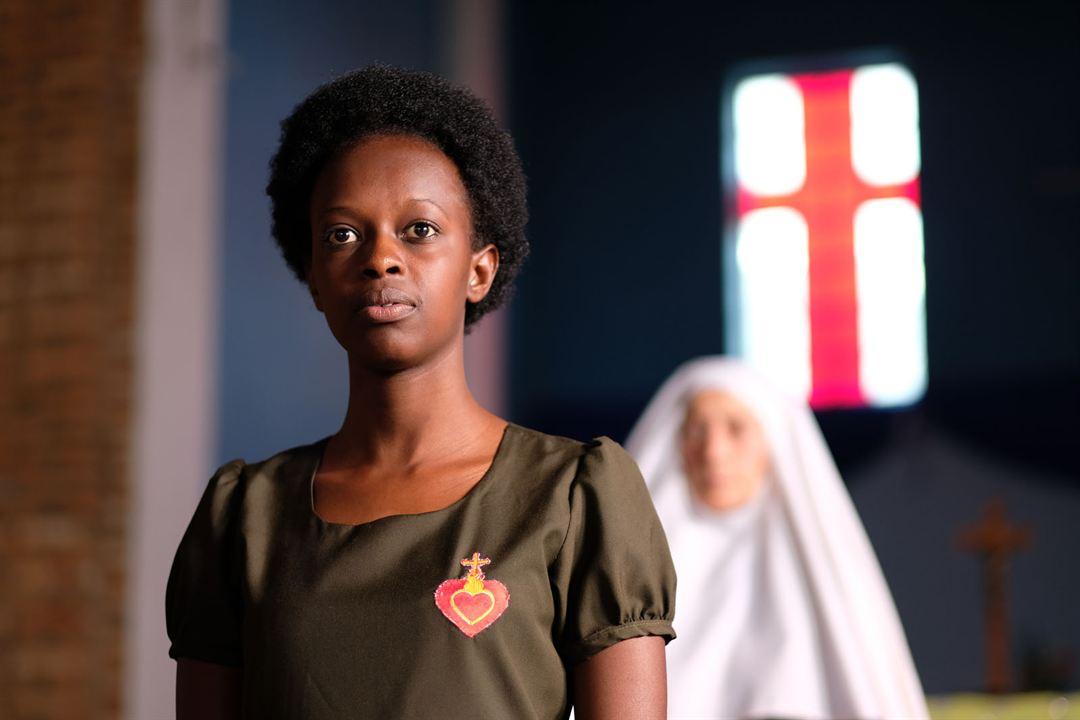 Notre-Dame du Nil : Photo Amanda Mugabekazi