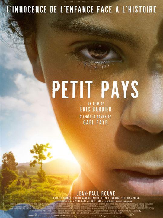 Petit Pays : Affiche