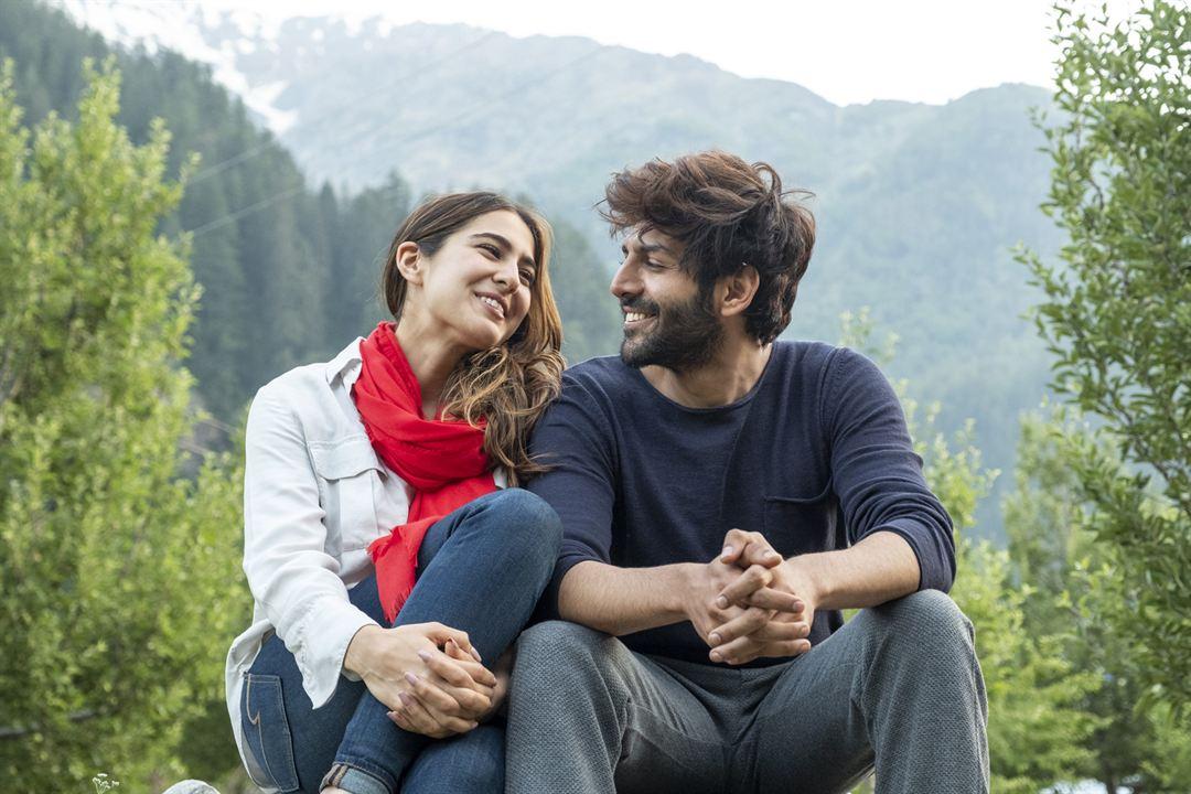 Love Aaj Kal 2 : Photo Kartik Aaryan, Sara Ali Khan