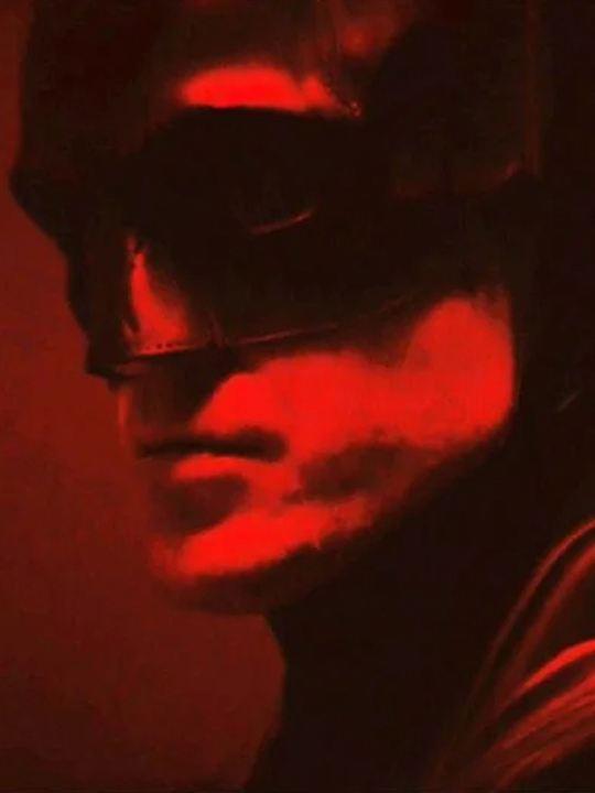 The Batman : Affiche