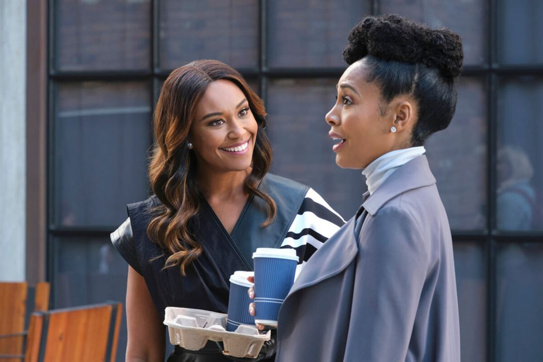 Photo Ryan Michelle Bathe, Simone Missick