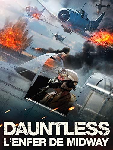 Dauntless, l'enfer de Midway : Affiche