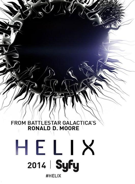 Helix : Affiche