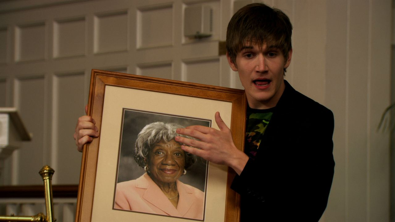 Photo Bo Burnham