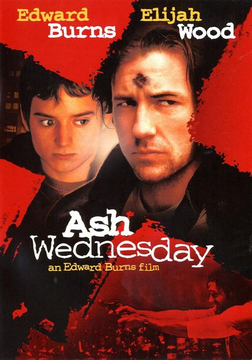 Ash wednesday, le mercredi des cendres : Affiche