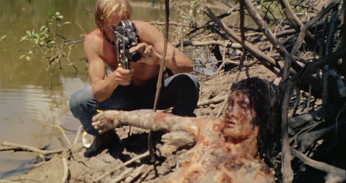 Cannibal Holocaust : Photo